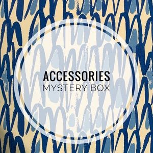 🍒All NWT🍒 Accessories Mystery Box